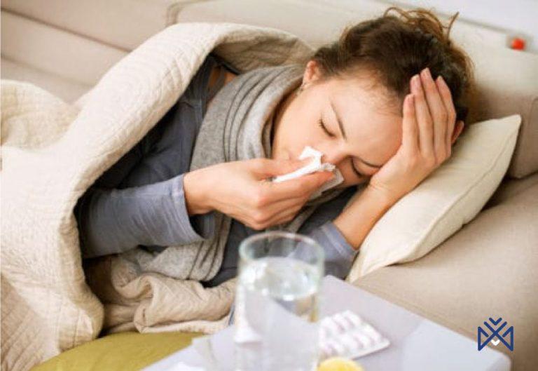 امراض ضعف المناعة