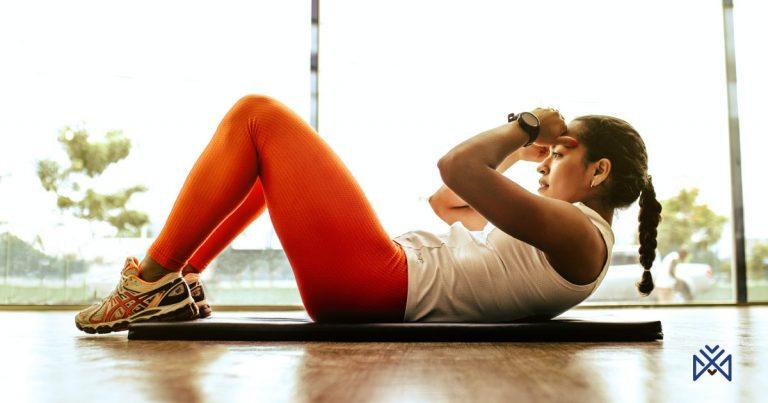 الرياضة المنزلية وتأثيرها الرائع على صحة الإنسان