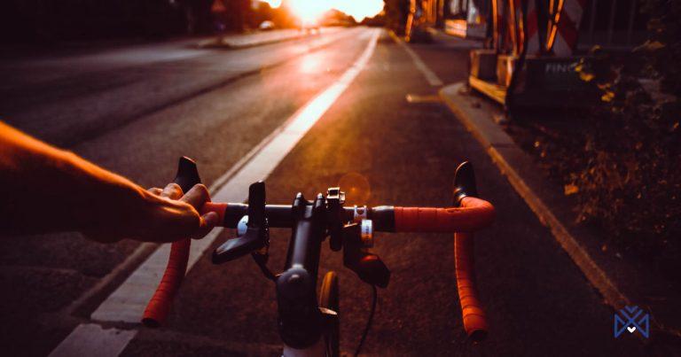 ركوب الدراجات الهوائية وتأثيرها على الصحة