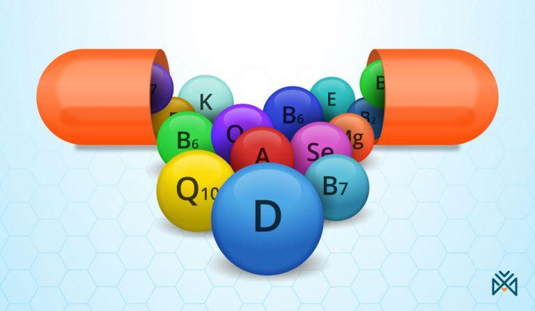 ما هي أعراض نقص  فيتامين د وكيفية علاجه؟