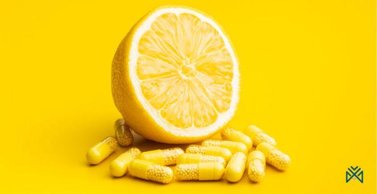 فيتامين سي والكورونا، علاج أم وقاية؟