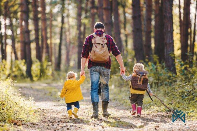 أسرار وطرق التربية الحديثة