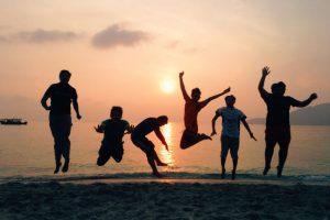 3 خطوات لتطوير الذات – الطريقة الطفولية
