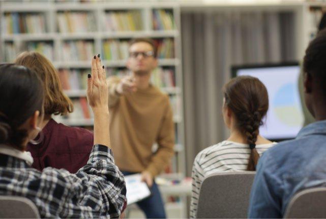 7 نصائح لتصبح خبير محادثة