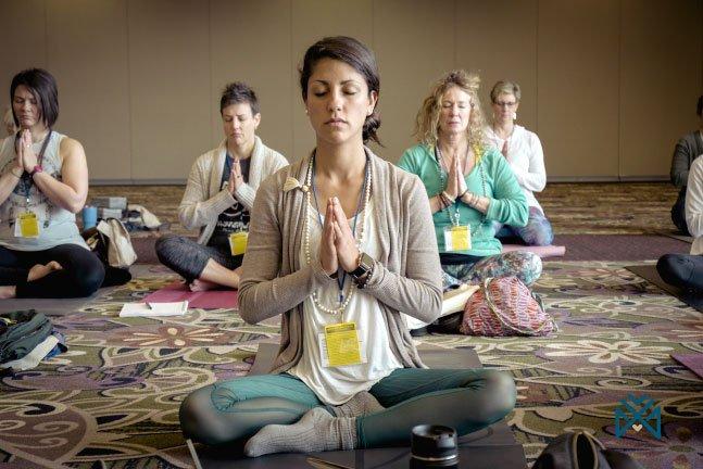 فوائد ممارسة اليوغا