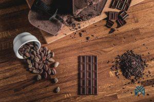 13 فائدة صحية للكاكاو والشوكولاته