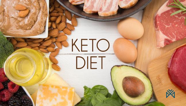 نظام غذاء الكيتو: دليل تفصيلي للمبتدئين إلى كيتو