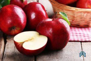 10 فوائد صحية رائعة للتفاح