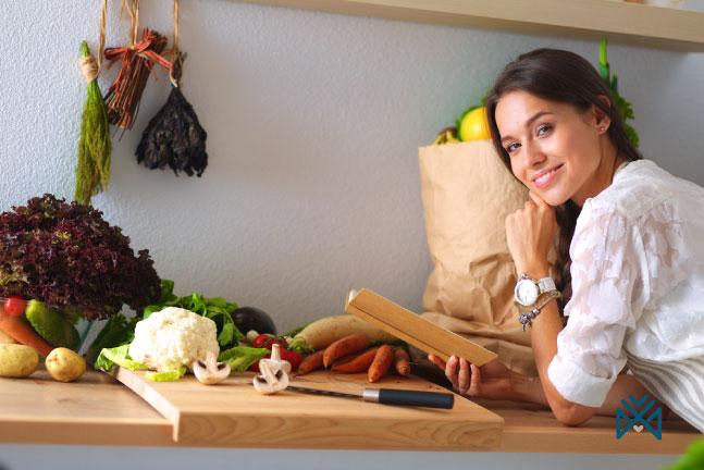 22 نوع من الاطعمة الغنية بالالياف عليك تناولها